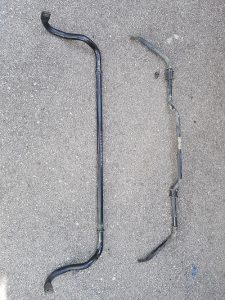 2009 Cayman S OEM parts