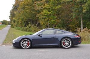 2014 Porsche 911S