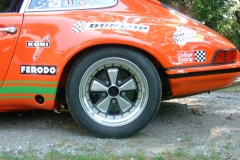 1972 911\'S\'-2.5