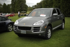 2009 Concours Results