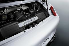 2011 Carrera GTS