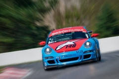 2011 PCA Club Race at Mosport July 29 to 31
