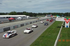 2013 Can Am Challenge at CTMP