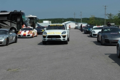 2018 Can/Am Challenge Club Race at Mosport_Cars