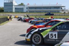 2019 Club Race_Cars at Mosport