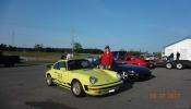 Neon Yellow 1980 911