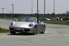 Autocross May 2013