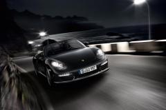 Boxster S Black Edition