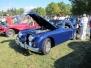 British Car Show Bronte Provincial Park 2011