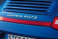 Carrera 4 GTS
