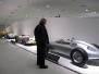 Dagmar Visits the Porsche Museum 2011