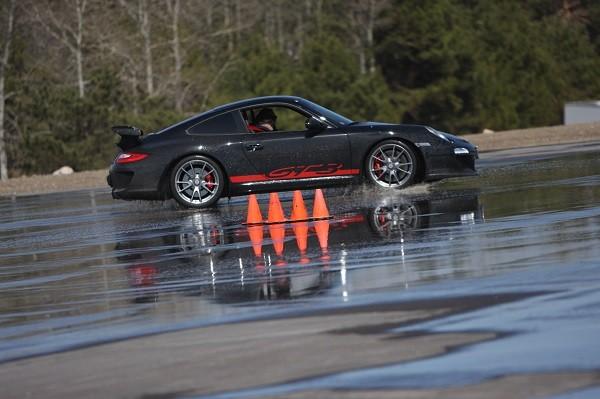 PCA/UCR Porsche Club