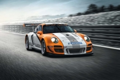 GT3R Hybrid