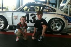 Legends of Motorsport 2011