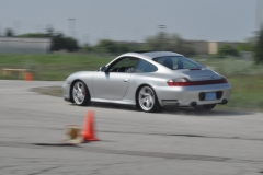May 2013 AutoCross