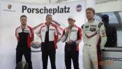 18. 911 912 Porsche Factory Drivers