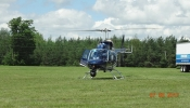 36. helicopter