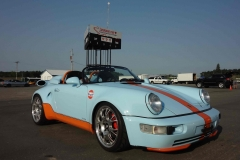 PCA Club Race (CanAm Challenge) at CTMP_Aug 8-10 2014