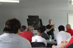 Porsche Abilities Day June 8, 2012