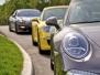 Porsche World Roadshow 2013
