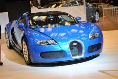 Toronto Auto Show 2012 February 15, 2012
