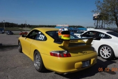 UCRPCA Event at Mosport, May 12-13, 2012