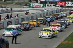 Victoria Day Speedfest Weekend at CTMP