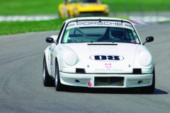 Vintage Racing 2011– Toyo R888