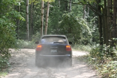 Why I own a Cayenne March 2013