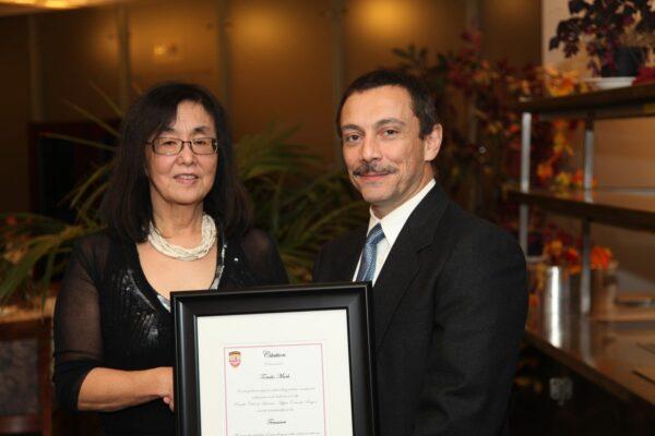 Tomiko Murk for Treasurer