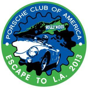 Escape 13 Logo Newsletter