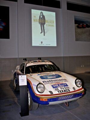 Porsche Oakville Magnus 5388