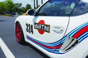 Martini Side