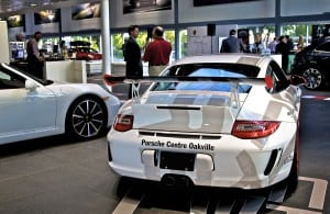 Porsche Oakville 9578WR