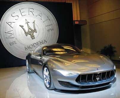 MaseratiAlfieri