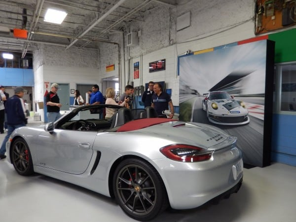 1_Porsche Cars Canada [open house3 - RDG]