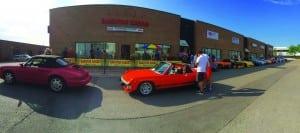 Rally - 6