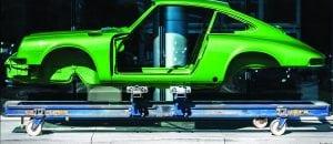 CARS & COFFEE at PFAFF: Celebrating the Pfaff Porsche Classic Partnership