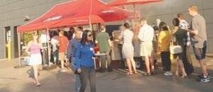 JULY SOCIAL REPORT: Downtown Porsche Hosts