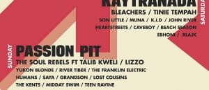 NXNE 2017: North By NorthEast has becomeToronto's major summer festival