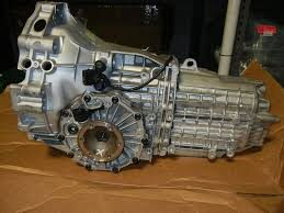BOXSTER 5 SP TRANSMISSION