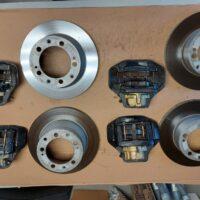944 NA brakes